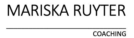 Mariska Ruyter